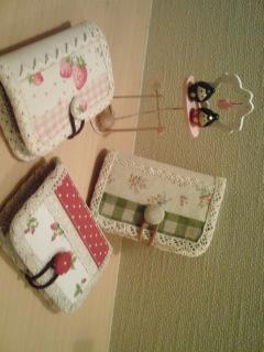 カードケース hiromi
